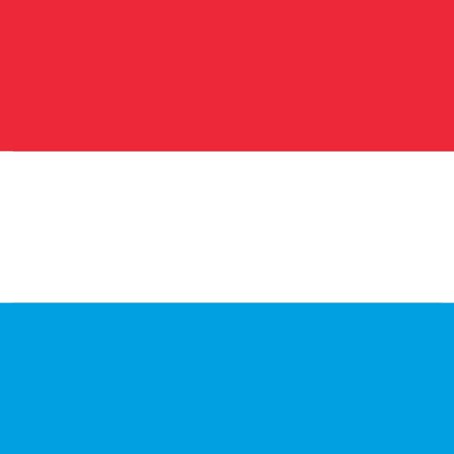 Vlag Luxemburg